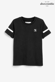 Abercrombie & Fitch Paint Splatter T-Shirt