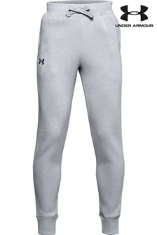 Under Armour Boys Rival Cotton Joggers