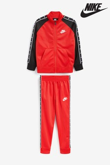 Nike Little Kids Tape Tracksuit