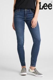 Lee® Scarlett Skinny Ankle Length Jeans
