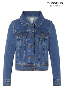 Monsoon Daja Denim Jacket