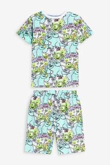 Short Pyjamas (9mths-8yrs)