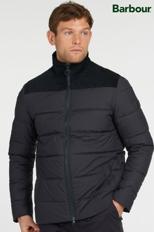 Barbour® Navy Rift Quilted Jacket