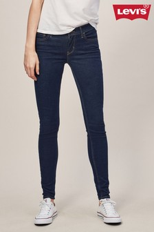 Blugi Super Skinny Levi's® High Society Innovation