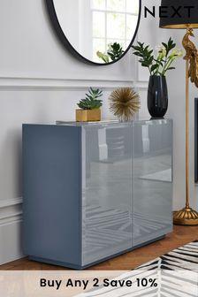 Sloane Grey Sideboard