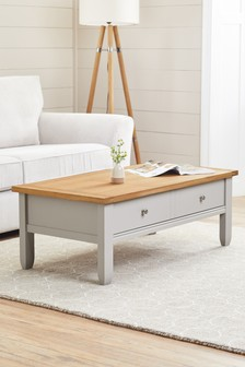 Huntingdon Painted Coffee Table