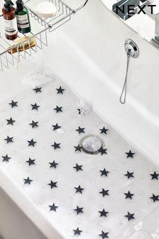 Non Slip Star Bath Mat