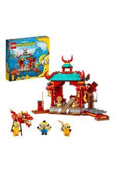 LEGO 75550 Minions