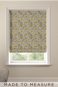 Cassandra Made to Measure Roman Blind