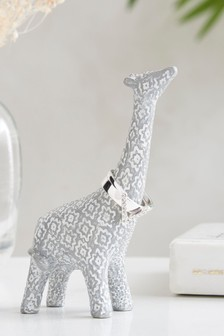 Giraffe Ring Holder