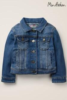 Boden Everyday Denim Jacket