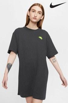 Nike Festival Reverse Logo Dress
