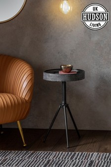 Pilson Side Table by Hudson Living