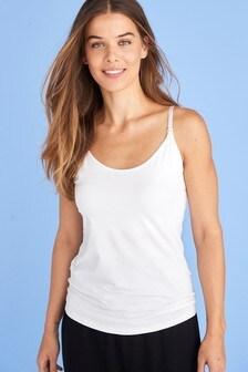 Maternity/Nursing Organic Vest