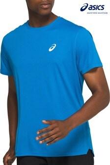 Asics Short Sleeve Running T-Shirt