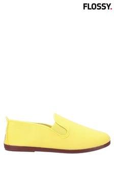 Flossy Arnedo Slip-On Shoes