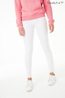 GANT Teen Girl's Skinny 5 Pocket Jeans