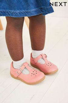 First Walker T-Bar Shoes
