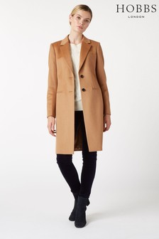 Hobbs Brown Tilda Coat
