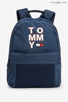 Tommy Hilfiger Kids Tommy Backpack