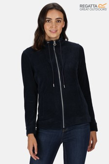 Regatta Edlyn Full Zip Fleece Jacket