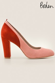 Boden Pink Cathy Shoes