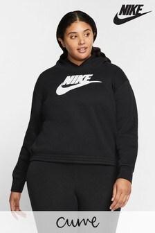 Nike Curve JDI. Fleece Hoody