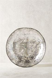 Fuente metalizada