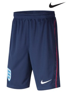 Nike Home England Football Shorts