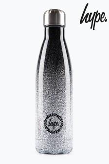 Hype. Mono Speckle Fade Metal Reusable Water Bottle