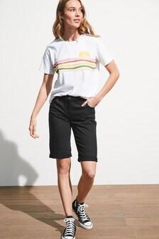 Easy Crew Neck T-Shirt
