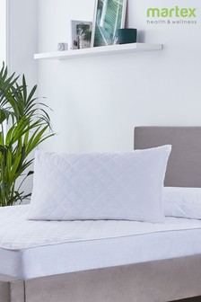 Martex Quilted Pillow Protector