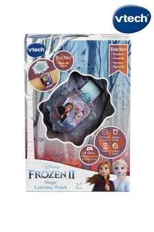 VTech Disney™ Frozen 2 Magic Learning Watch