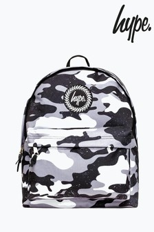 Hype. Speckle Camo Backpack