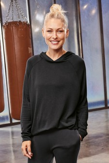 Emma Willis Relaxed Hoody