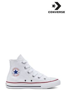 Converse Junior Chuck Taylor All Star High Trainers