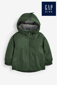 Gap Dinosaur Hood Jacket
