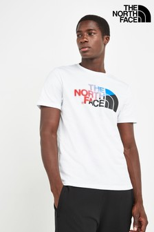 The North Face® Blur Logo T-Shirt