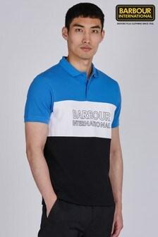 Barbour® International Bold Polo Shirt