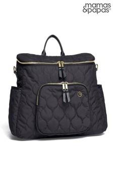Mamas & Papas Satchel 2 Way Changing Bag