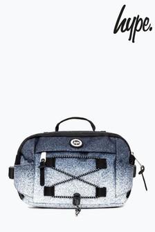 Hype. Mono Speckle Fade Cross Body Bag