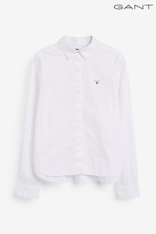 GANT Teen Girl's Poplin Shirt