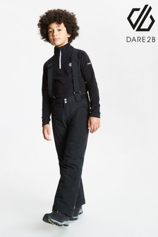 Dare 2b Black Outmove II Waterproof Ski Pants