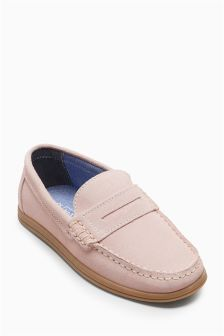 Penny Loafers (Older)