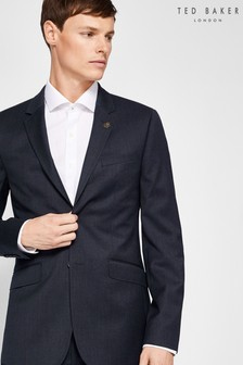 Ted Baker Navy timzonJ Suit