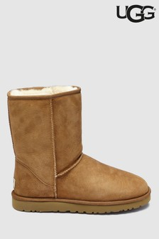 UGG® Chestnut Classic Short Boot