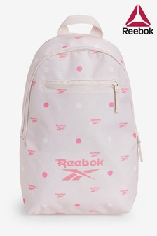Reebok Kids Logo Backpack