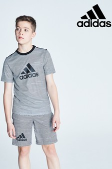 adidas Performance Logo T-Shirt