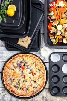 7 Piece Essentials Cookware Set by Wham