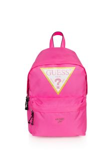 Guess Girls Pink Backpack